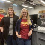 Printing Services Staff