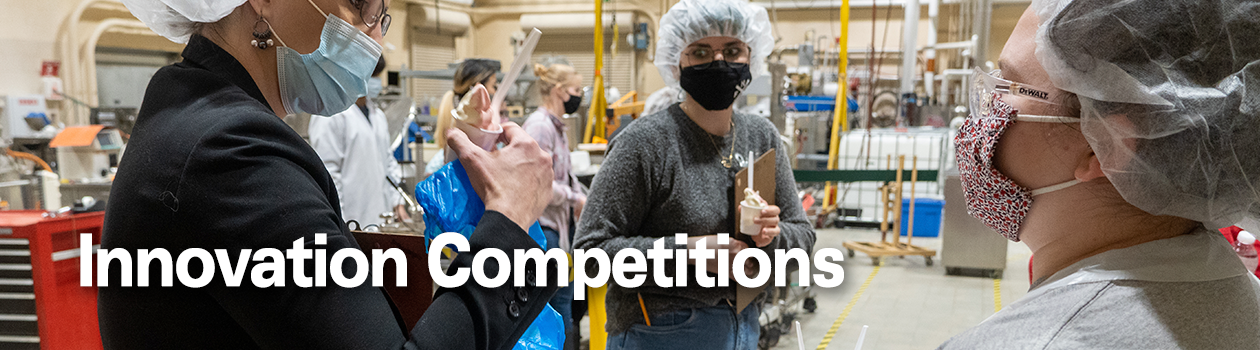 Innovation Competitions