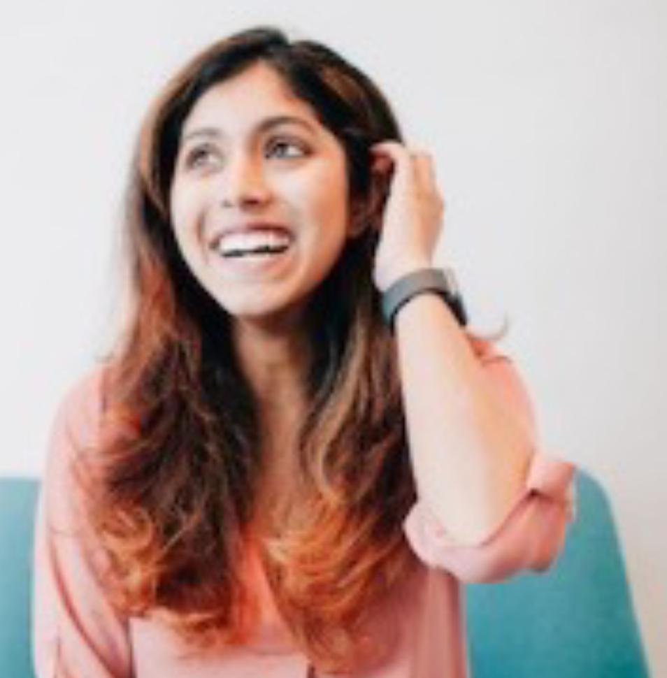 Priyanka Krishnan